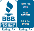 Athena Insurance and Financial Services is a BBB Accredited Insurance Company in Pine Grove, CA