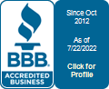 River City Service Bureau is a BBB Accredited Collection Agencies in Carmichael, CA