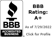 Thrasher Construction BBB Business Review
