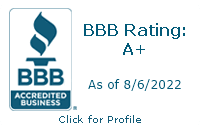 A Five Star Heating, Cooling & Refrigeration BBB Business Review
